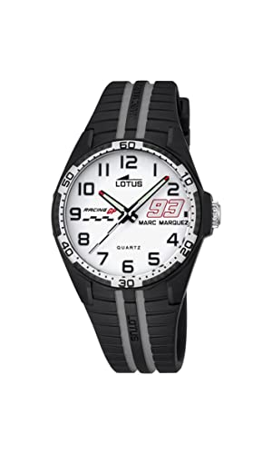 04c36f5ca494 Lotus Marc Marquez Reloj de Cuarzo Infantil