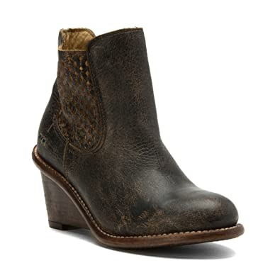 BedStü Women's Countess Boots