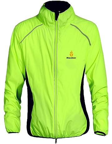 Wolfbike Cycling Jacket Jersey Vest Wind Coat Windbreaker Jacket Outdoor  Sportswear 50b3378cd