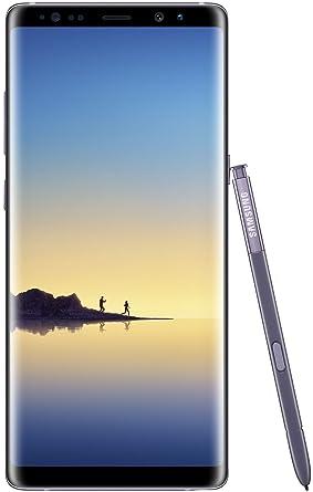 ac704a5d09 Samsung Galaxy Note 8 (Orchid Grey