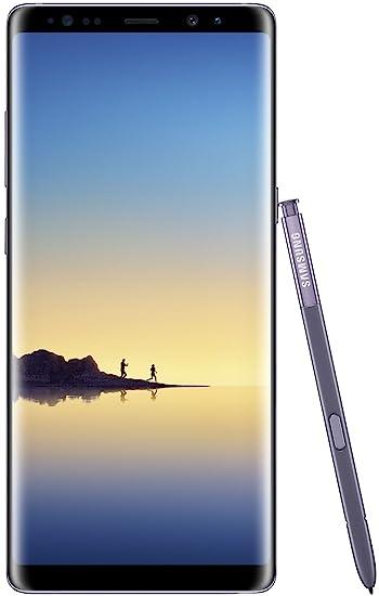 8 Grey 6gb orchid Note 64gb Storage Galaxy Samsung Ram