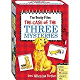 The Buddy Files: The Case of the Three Mysteries