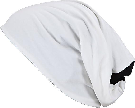 SUMJCHK Unisexmode-Multifunktionsstrickm/ütze Beanie kann zum Schal im Freien Dicke warme Sch/ädelkappen Fuzzy-Skim/ütze verwandelnM/ützen Kopfbedeckungen Sturmhauben