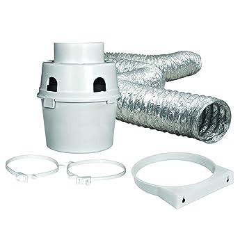 home tools interior improvement indoor amazon vent bettervent dp dryer ca