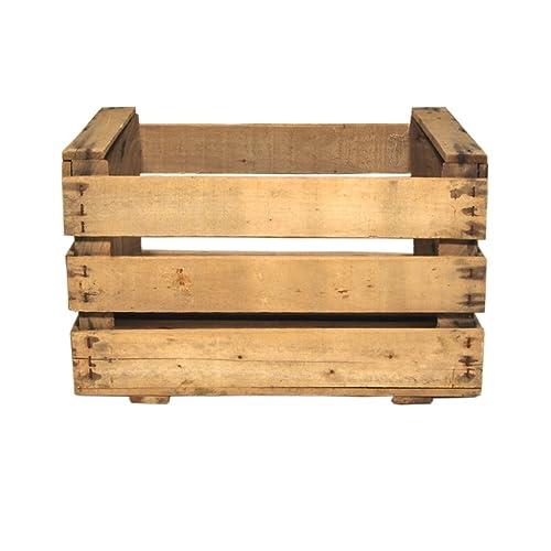 Regala una caja antigua de madera y la personalizamos contigo. ¿Empezamos?