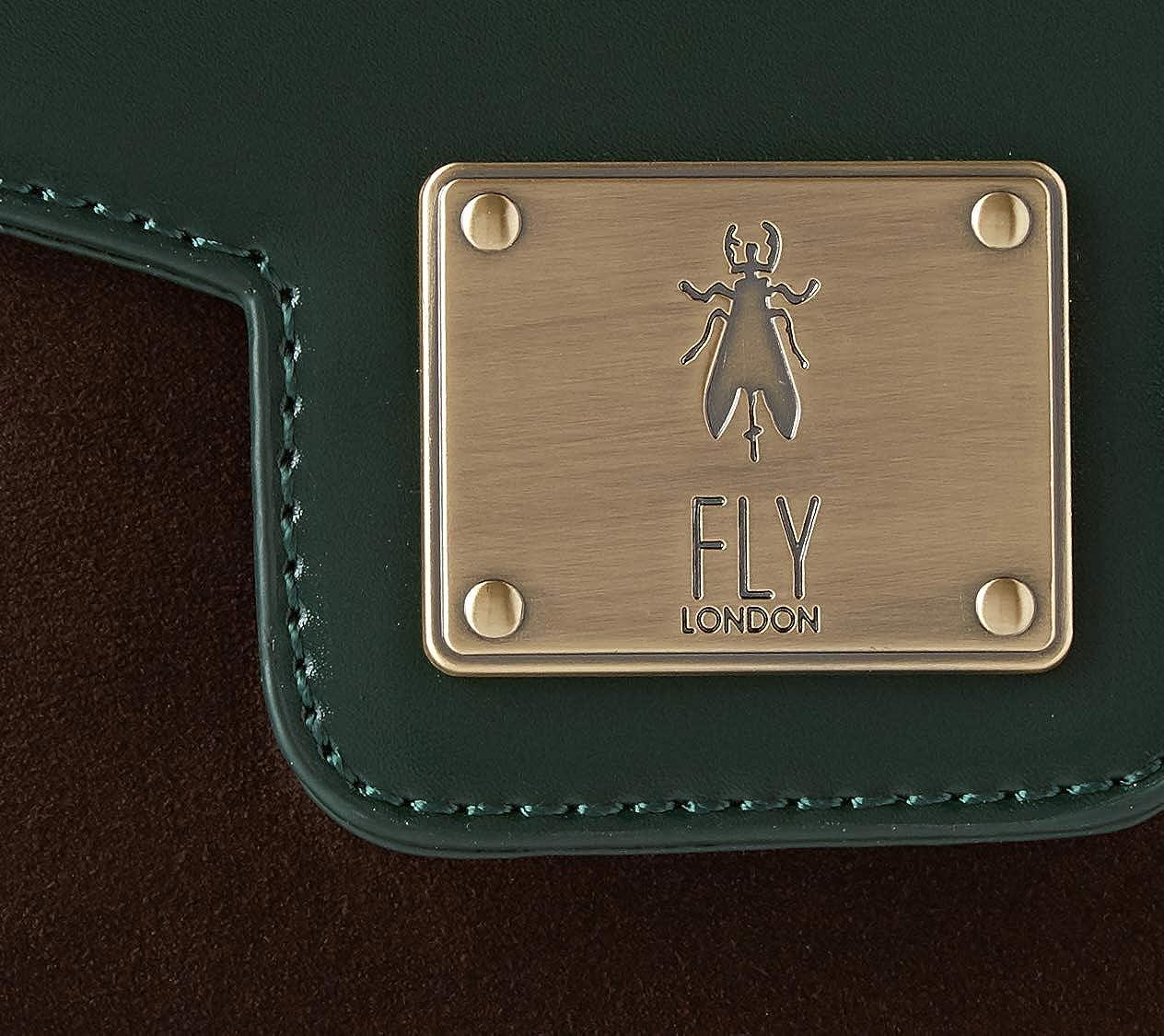 Fly London Womens Glar661fly Cross-Body Bag