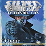 Silver Manticore: Friends and Foes | P.J. Lozito
