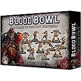 Games Workshop BLOOD BOWL - THE DOOM LORDS