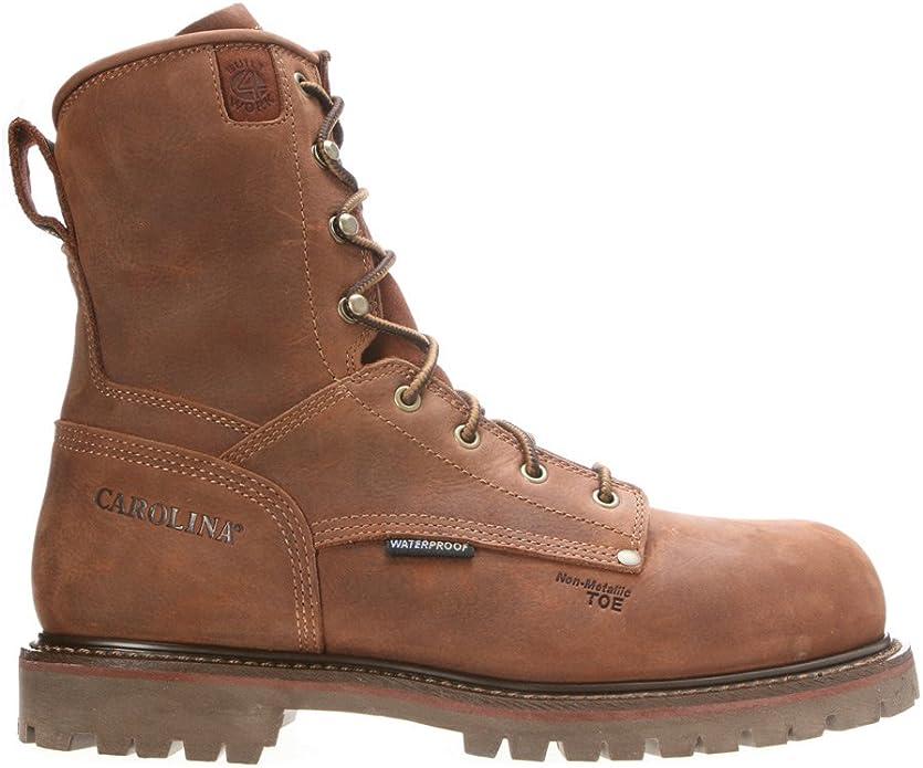 Carolina Waterproof 800 Gram Boot