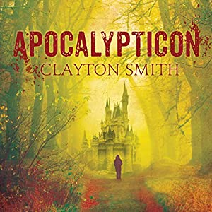 Apocalypticon Audiobook