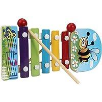 Winwintom bebek-çocuk-müzik oyuncaklar-Xylophone-da--ahşap enstrüman gelişimi