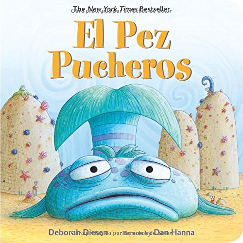 el-pez-pucheros-a-pout-pout-fish-adventure-spanish-edition