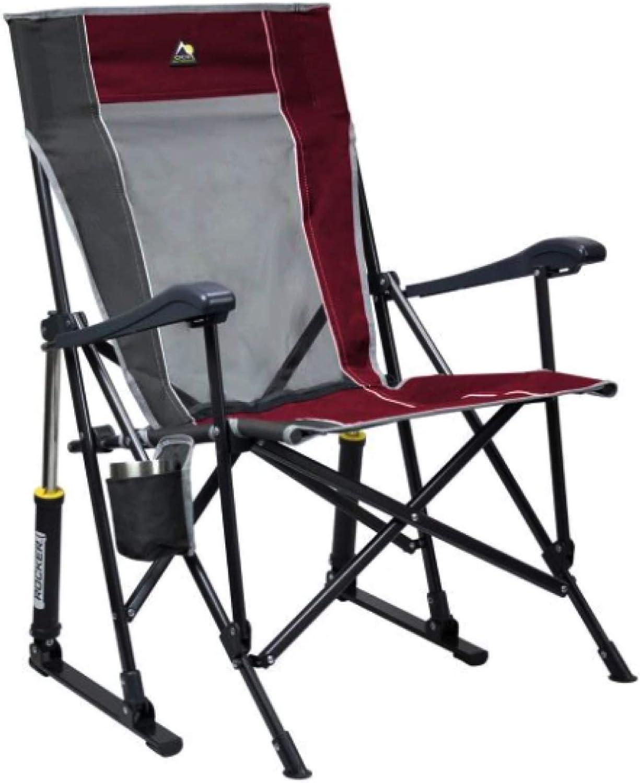GCI Roadtrip Rocking Chair Outdoor