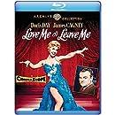 Love Me or Leave Me [Blu-ray]