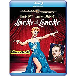 Love Me or Leave Me [Blu-ray]