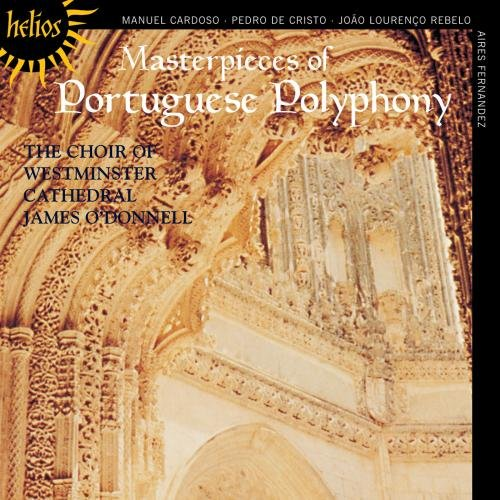 Masterpieces specialty shop of Polyphony Overseas parallel import regular item Portuguese