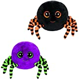 TY Beanie Boo Plush - Crawly the Spider (Set of 2)