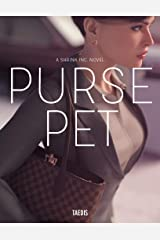 Purse Pet: (Shrinking Woman Femdom Erotica) (Shrink Inc Book 3) Kindle Edition