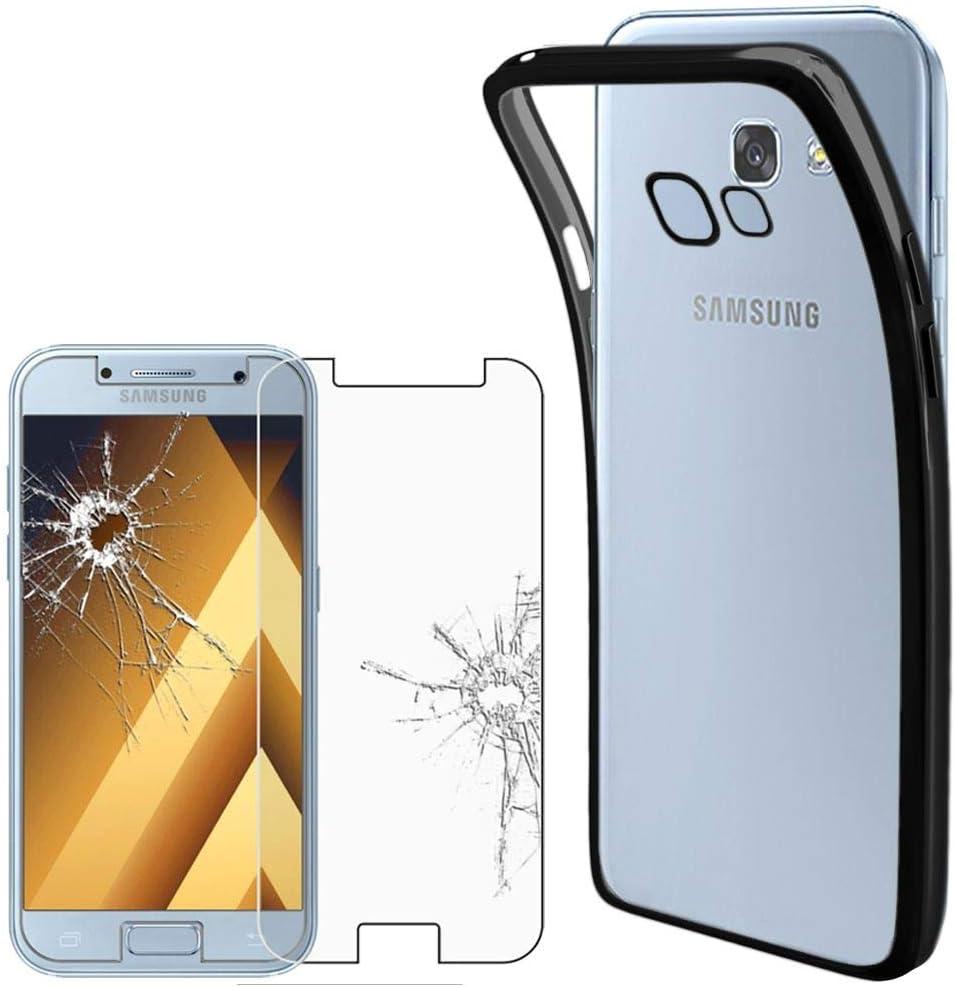 ebestStar - Funda Compatible con Samsung A5 2017 Galaxy SM-A520F ...