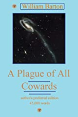 A Plague of All Cowards (Starover) Kindle Edition