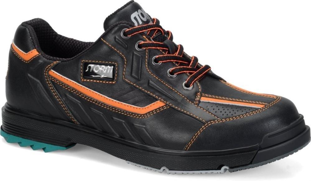 Storm SP3 Herren Bowlingschuhe schwarz schwarz schwarz Orange breit, 11,5 3a94d4