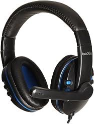 booEy Gaming Headset Verschiedene Farben und Modelle zur Auswahl GH15R / GH20B