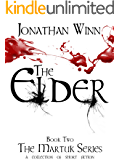The Elder (The Martuk Series Book 2)