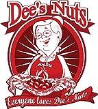 Dees Nuts Flavored Gourmet Peanuts (10 oz)
