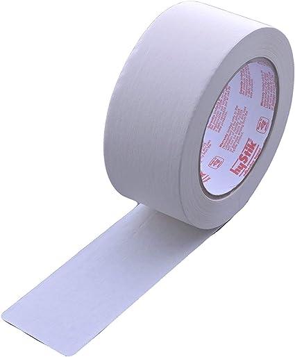 Cinta adhesiva blanca para pintar manualidades, manualidades ...