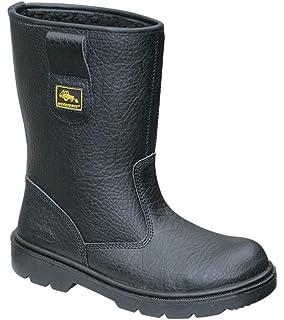 Blackrock sécurité JauneTan Chaussures Homme de FKJc1l