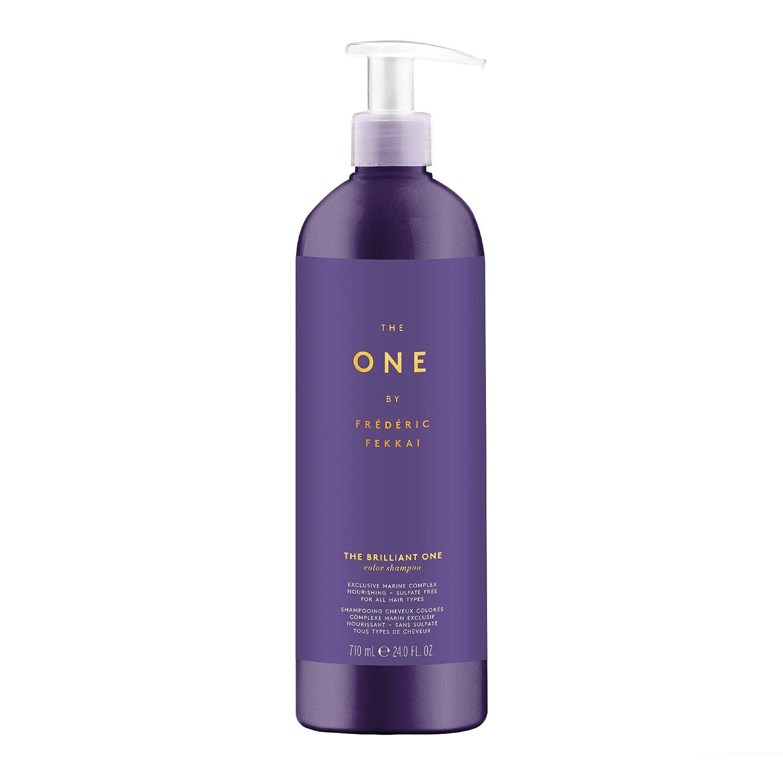 THE ONE BY FREDERIC FEKKAI Brilliant Color Shampoo