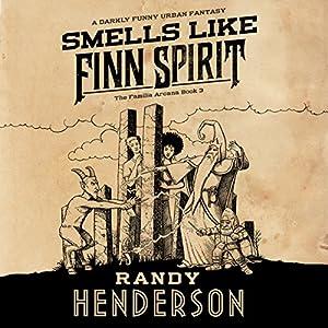 Smells Like Finn Spirit Audiobook