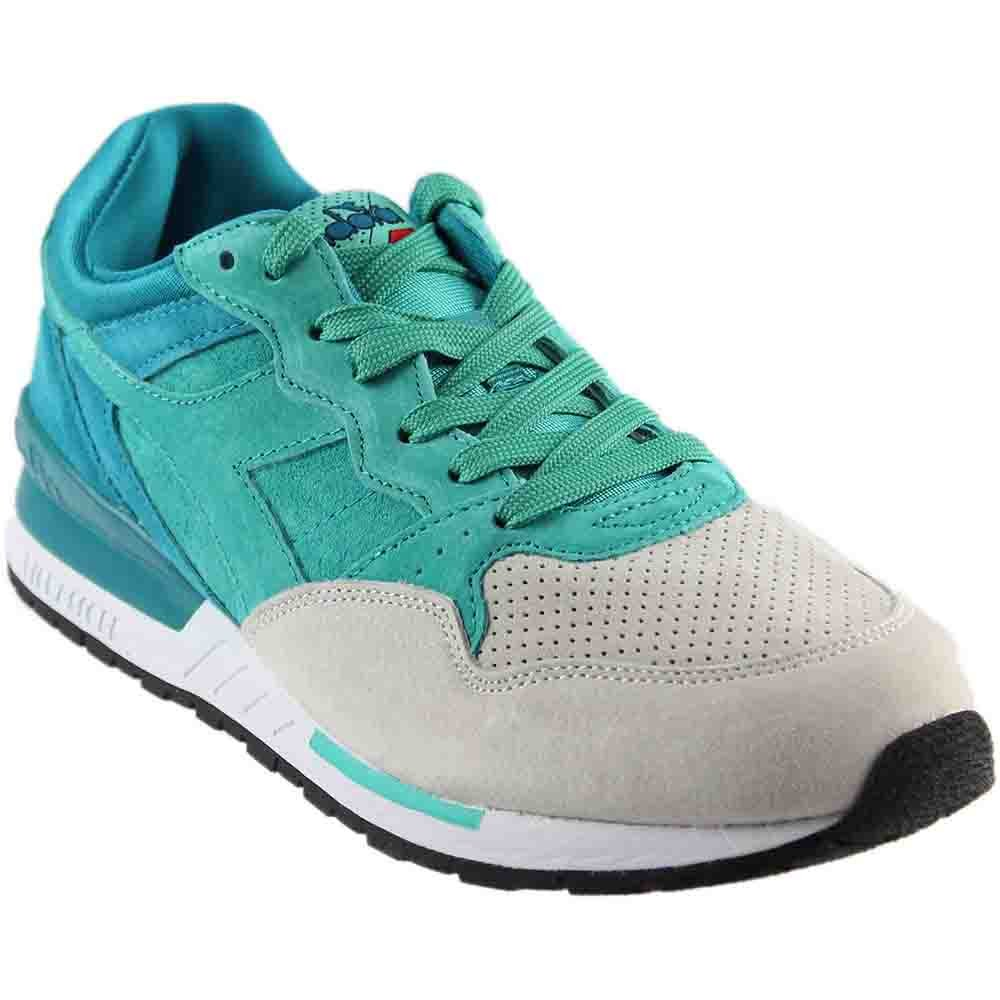Diadora Unisex Intrepid Premium Harbor Blue/Ceramic 8.5 Women / 7 Men M US