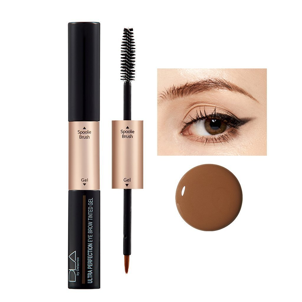Amazon Dla Ultra Perfection Eyebrow Tinted Gel 5g 02 Blonde