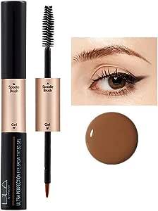 DLA Ultra Perfection Eyebrow Tinted Gel, 02 Blonde