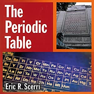 The Periodic Table Hörbuch