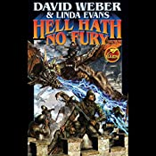 Hell Hath No Fury: Multiverse, Book 2 | David Weber, Linda Evans