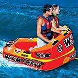 WOW World of Watersports Bingo Inflatable Towable