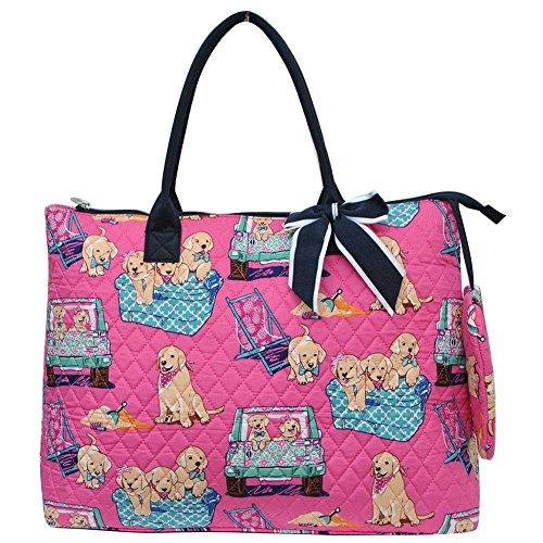 Puppy Overnight Bag - 2