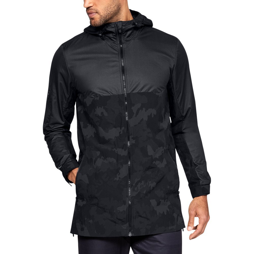 Amazon.com : Under Armour UA Unstoppable Gore Windstopper ...