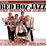 Red Hot Jazz / Dixieland Album