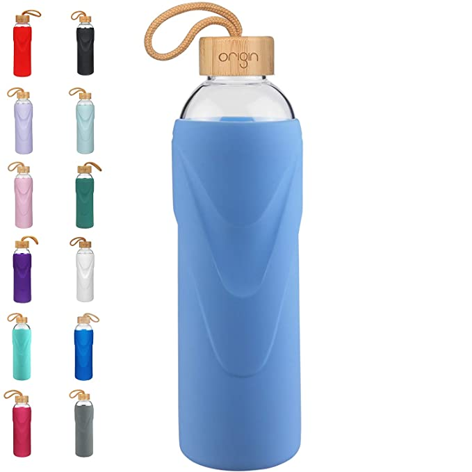 The 8 best water bottles for  environment