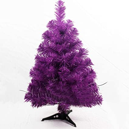 Amazon Com Powder Green Gold Purple Red White Blue Christmas Tree