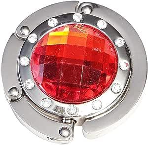 Red Handbag Accessories For Women