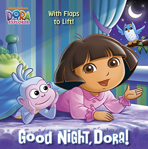 (Good Night, Dora! (Dora the Explorer))
