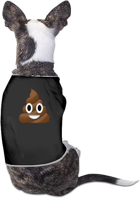 Smile Shop Emoji - Disfraz de Perro para Caca: Amazon.es ...