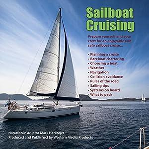 Sailboat Cruising (AUDIOTOPICS) Speech