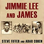Jimmie Lee and James: Two Lives, Two Deaths, and the Movement That Changed America | Adar Cohen,Steve Fiffer