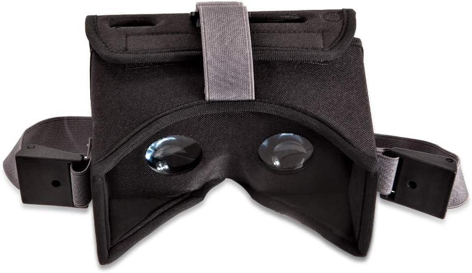 RLTech para Nintendo Switch NS Gafas de Estilo VR Realidad vitural con Diadema Plegable Fija y fácil de Montar con cinturón: Amazon.es: Electrónica