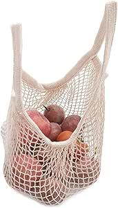 Bolsas reutilizables, bolsa de algodón para compras ecológicas ...
